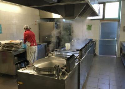 Istituto cucina